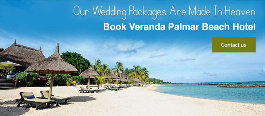 Wedding at the Veranda Palmar Beach Hotel