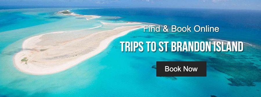 St Brandon Island Indian Ocean