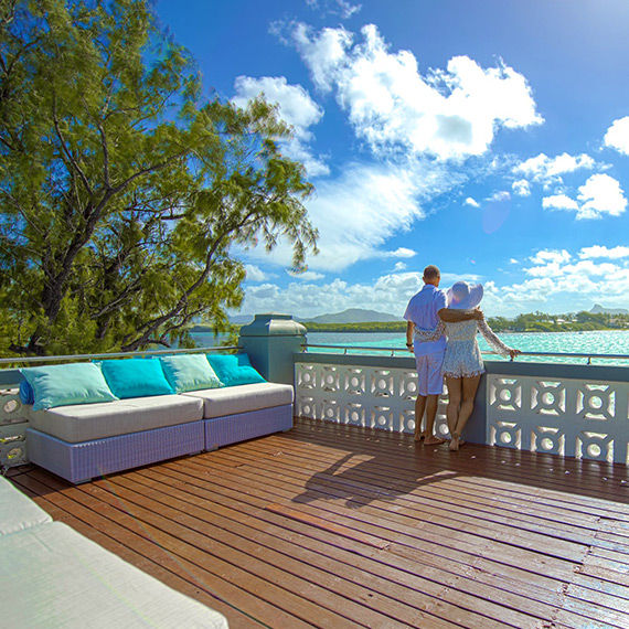 Top 5 Romantic Experiences in Mauritius