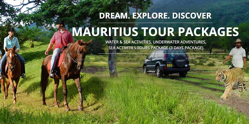 Mauritius Tour Packages Day Activities And Trips Packages