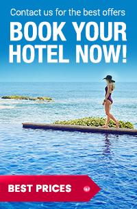 The St  Regis Mauritius Resort - Mauritius Attractions