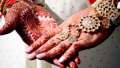 Indian Wedding in Mauritius