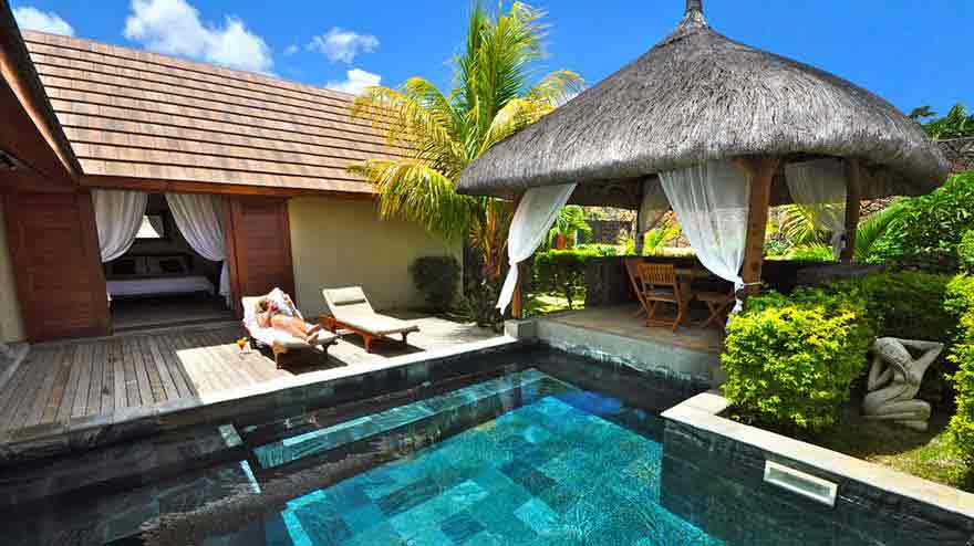 Mauritius Recommended Villas