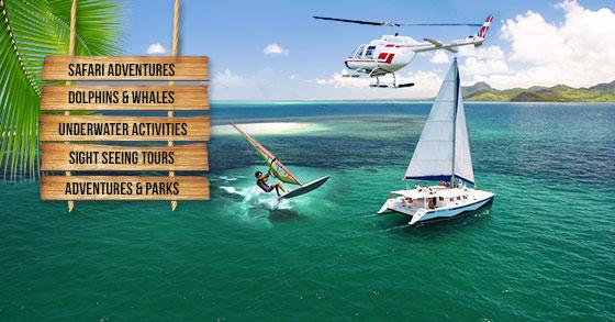 Mauritius Attractions Attractions in Mauritius Attractions Tours