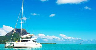 2-hour Exclusive Catamaran Cruise with Dolphins Encounter