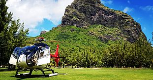 Helicopter Sightseeing Tour- Shared Basis