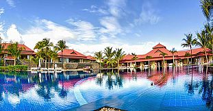 Tamassa Hotel All-inclusive Day Package