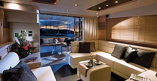 Sunseeker Royal Yacht – Overnight Cruise in Mauritius