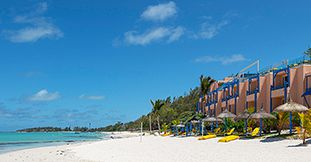 SALT Of Palmar- Hotel Day Package