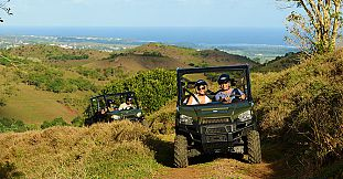 Discovery Trail by Quad or Buggy- Heritage Nature Reserve