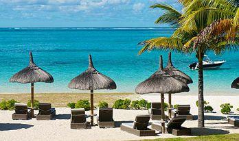 Paradise beach luxury apartments mauritius