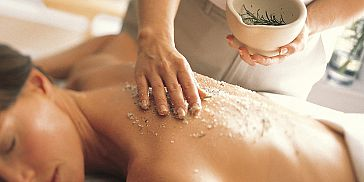 R Beach Club Signature Massage (90 mins)