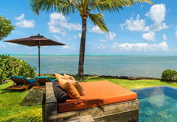 General Information About Hotels In Mauritius