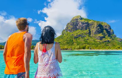 Best time to visit Mauritius