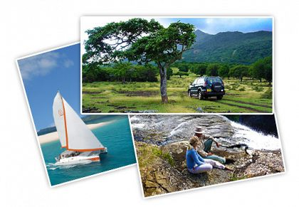 Mauritius Attractions Daily Tours