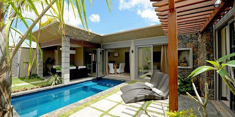 Athena Villas Mauritius (Evaco) - Mauritius Attractions