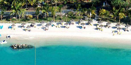 Hotel Casuarina Resort Mauritius