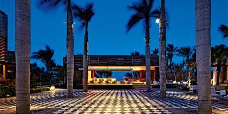 Long Beach Golf Spa Resort