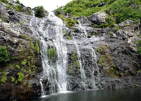 Trekking And Hiking In Mauritius Mauritius Attractions