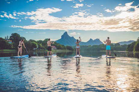 Mauritius Beaches The Best Beaches In Mauritius