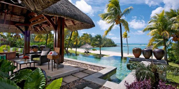 Shangri La S Le Touessrok Resort Spa Mauritius