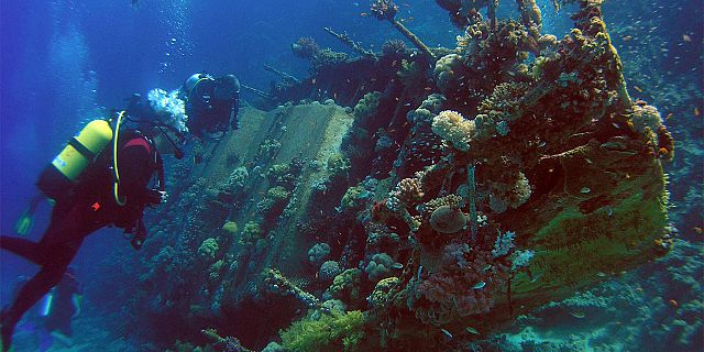 Diving in grand bay mauritius Forfaits de plongee maurice (2)