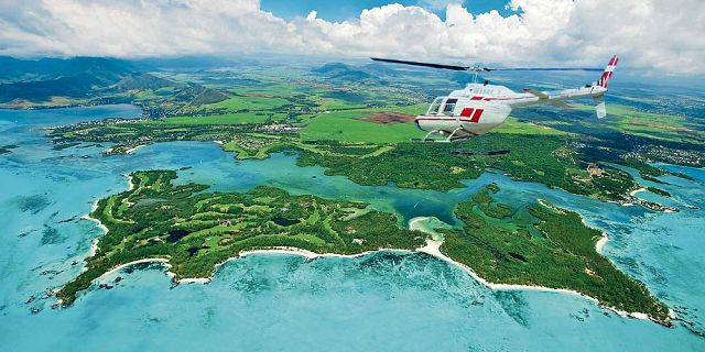 Mauritius helicopter golf flight (2)