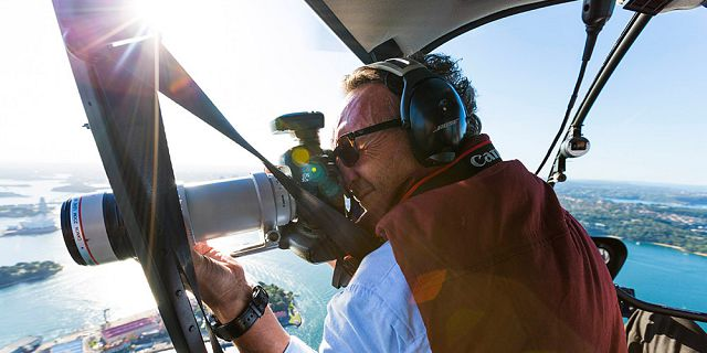 Helicopter aerial photography filming in mauritius (10)