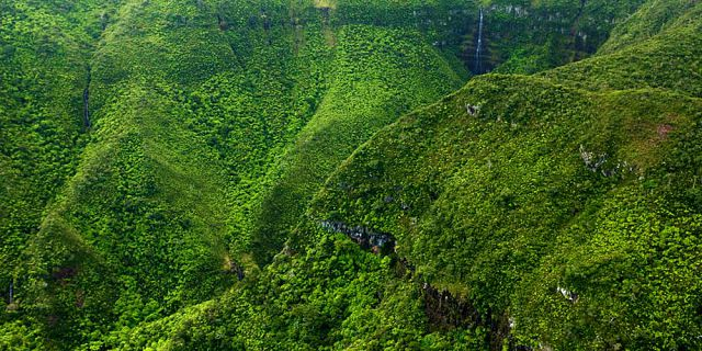 Helicopter aerial photography filming in mauritius (4)