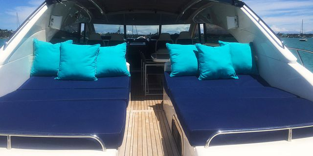 Exclusive private full day yacht cruise in the north (3)