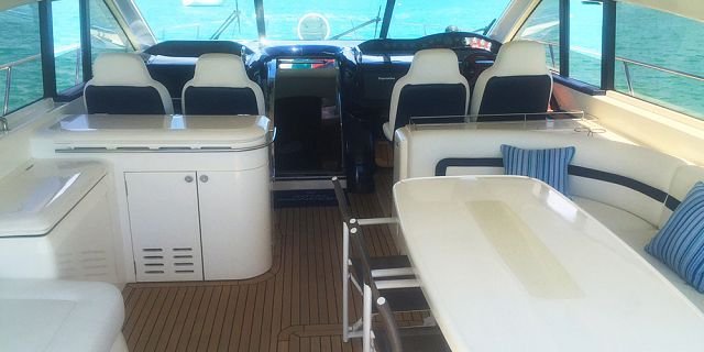 Exclusive private full day yacht cruise in the north (4)