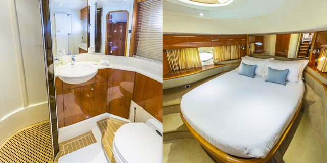 Exclusive private full day yacht cruise in the north (6)