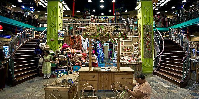 Mauritius north tour private tour mauritius attractions - Mauritius market port louis ...