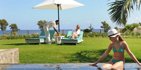 Club Med All Inclusive Day Package At Albion Mauritius Attractions