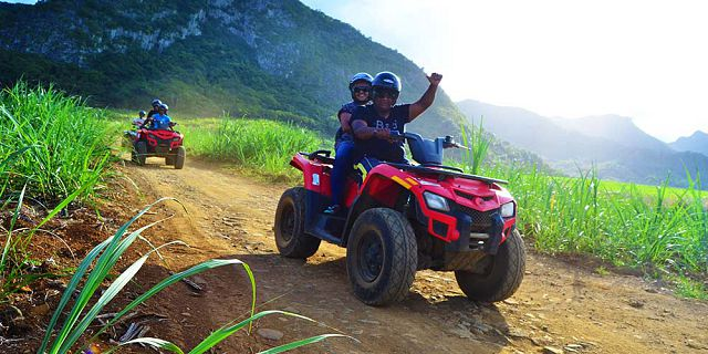 Horse riding excursion and quad biking (15)