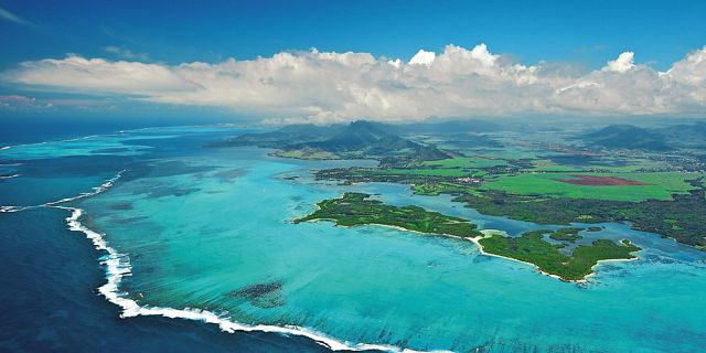 ile aux cerfs island tour promotion mauritius attractions