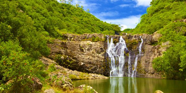 المزارات السياحية في موريشيوس