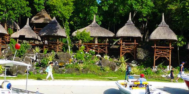 Ile aux cerfs island exquisite indian menu (12)