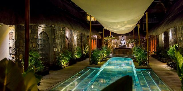 Couple Package: Hammam/Sauna & Balinese Massage (1h50) - Mauritius ...