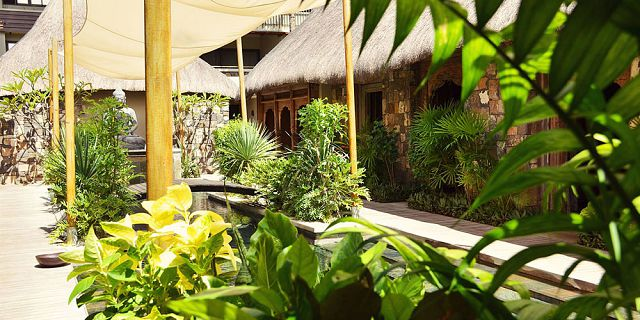 Couple package hammam sauna and balinese massage 1h50 (7)