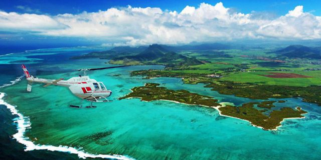 Helicopter sightseeing tour from helipads exclusive (4)