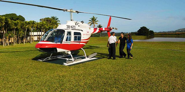 Helicopter sightseeing tour from helipads exclusive (5)