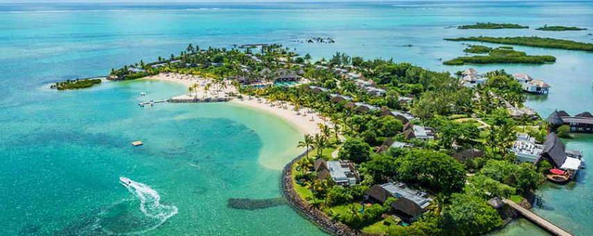 Best Hotels In Mauritius Mauritius Attractions