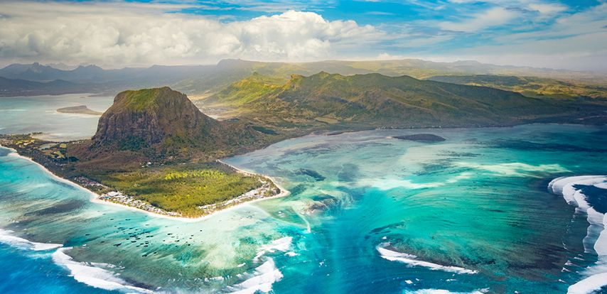 About Mauritius Island - Discover the Island of Mauritius