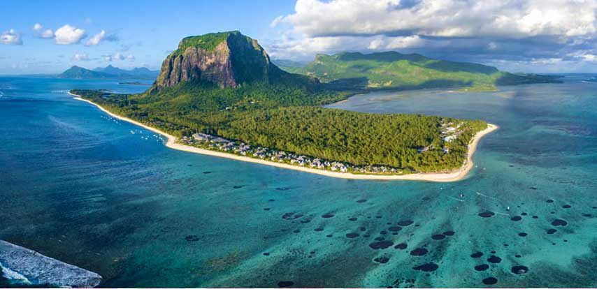 Where Is Mauritius Find Out Where Exactly Is Mauritius Island - Where is mauritius