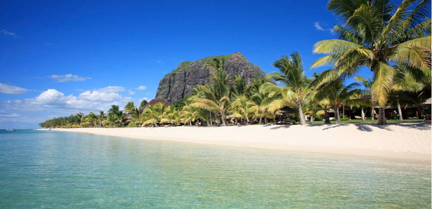 The 12 best beaches in Mauritius 2021 [with map and photos]