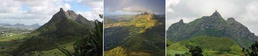 Le Pouce Mauritius