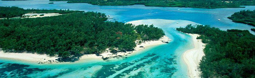Ile aux cerfs Island, Mauritius Ile aux cerfs Tours - Mauritius