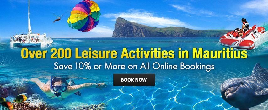 Mauritius Guide Book