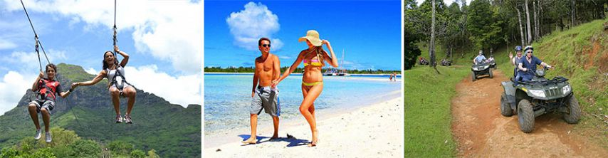 Mauritius Attractions Excursions